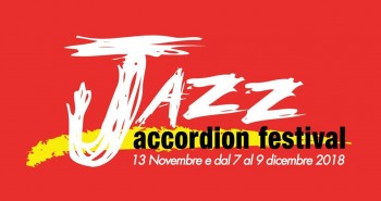 JAZZ ACCORDION FESTIVAL 2018